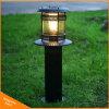 Jardín de césped LED Lámpara LED para exteriores de la luz solar