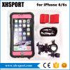 pour le cas imperméable à l'eau de sport de battage d'iPhone d'Apple pour l'iPhone 6/6plus