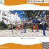 Structure en acier de plein air de l'escalade pour les enfants