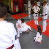 Mat van het Judo van de Oefening van de Mat van de Vloer van Aikido van Tatami de Met elkaar verbindende