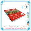 Libro de niños a todo color del Hardcover por la fábrica china de la impresión