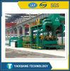 Chaîne de production matérielle en acier efficace élevée de traitement préparatoire