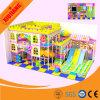 Парк атракционов игрушки детей пластичный, крытый изготовитель оборудования спортивной площадки