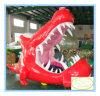 Voiture électrique gonflable de parc d'attractions de qualité pour des enfants