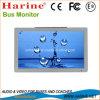 un'affissione a cristalli liquidi Monitor Color TV da 15.6 pollici per Bus
