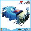 Pompa a pistone ad alta pressione del getto di acqua (PP-120)