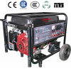 バンクUse Petrol Generator 5kw (BH7000DX)
