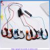 Deporte de 2016 auricular sin hilos de Bluetooth del nuevo del diseño accesorios del teléfono móvil