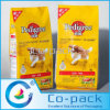 Dog Food Packagingのための側面のGusset Seal Bag