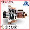Aufbau-Hebevorrichtung-Serien-Endlosschrauben-Getriebe-Emergency Bremse