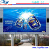 Pantalla de visualización video al aire libre a todo color de P6 SMD HD LED