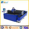 CNC van de Apparatuur van de Snijder van het Metaal van de Vezel van de Laser van Ipg 500W Machine