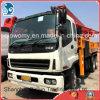 De Concrete Pomp van Schewing met Vrachtwagen voor Verkoop (37m45m)