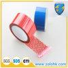 Rodillo material de la etiqueta engomada del pisón del pisón de la etiqueta del animal doméstico anti vacío evidente de la cinta
