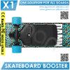 Скейтборд 1000W Ce утвержденный электрический