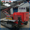 Hg550-13c de Compressor van de Lucht voor van de Diesel van de Mijnbouw Hc726 de Installaties Boring van het Kruippakje voor Nigeria