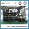 リカルド200kw/250kVAのディーゼル電気発電機セット