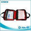 Emergency medizinische Erste-Hilfe-Ausrüstung mit CER und FDA