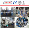 450-1200mm PEHD Extrusion Pipe Ligne / Ligne de production de pipe / extrudeuse en plastique