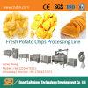 Plein de vente à chaud en acier inoxydable de ligne de fabrication des puces de pommes de terre fraîches