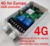 4G/3G/регулятор GSM дистанционный с двойным большим релеим силы вывели наружу для Европ