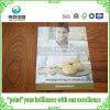 Livre promotionnel piquant d'impression de selle du traitement au four (pour le supermarché)