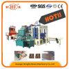 Hongfa fire Hot of halls Brick block Machine Qt4-20c