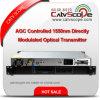Module unique CATV Hautes performances 1550nm modulée directement émetteur laser optique