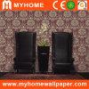 Entwerfer-Wand-Papier-Vinylwaschbare Tapeten Wallcovering