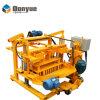 Bewegen/Betonstein-Maschine, kleine Block-Maschine