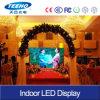 Vidéo de la publicité de plein air P4 affichage LED