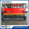 De hydraulische CNC Scherende Machine van de Slinger (QC11Y-12X3200)