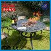 Venda quente fogueira de alumínio fundido com churrasqueira (SP-FT080)