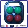 昇進の高品質のプラスチックBocce球