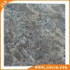 dunkles Quadrat-Polierporzellan-rustikale keramische Fußboden-Fliese des Tintenstrahl-3D