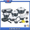 Yiwu Best Selling Items 13PCS 중국 Cookware Set