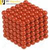 5mm 216 pcs esfera imanes imán imán balón Neo CUBE CUBE