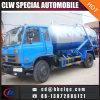 Guter Abwasser-Becken-LKW-Abwasser-Absaugung-LKW der Verkaufs-8m3 10m3