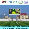 Pantalla de visualización de LED de la cartelera P10 de la publicidad al aire libre