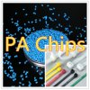A poliamida lasca /Granules/Pellets