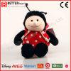 Coccinelle animal en peluche de la Chine à la fabrication de jouets