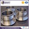 Piezas de torneado del CNC para las piezas del acero de carbón/de la materia prima