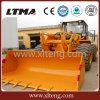 Forte potere di Ltma caricatore della rotella della benna da 5 tonnellate da vendere