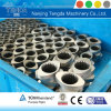 Barril bimetálico del tornillo de Tenda para la maquinaria plástica