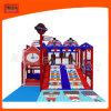 Kind-Innenschauspielhaus-Kind-weicher Innenspielplatz