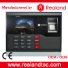 comparecimento do tempo do leitor da segurança RFID da impressão digital da-C121 Realand