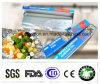 8011 rullo pulito ed inodoro del di alluminio di temperamento 0.011*305mm della O
