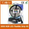 Blase, die 5m 300LEDs DC12V SMD5050 RGB LED den Streifen packt