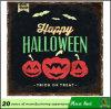 Rifornimenti della decorazione di Halloween, rifornimenti della barra, piatto C250 della decorazione del randello