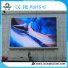 Fábrica de Shenzhen exteriores P10 en la pantalla LED digital cartelera